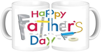 Shopmillions Happy Father,s Day_073 Ceramic Mug