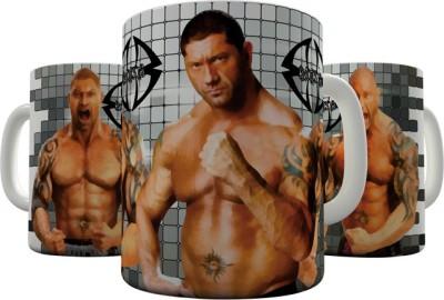 Shaildha WWE-004 Ceramic Mug
