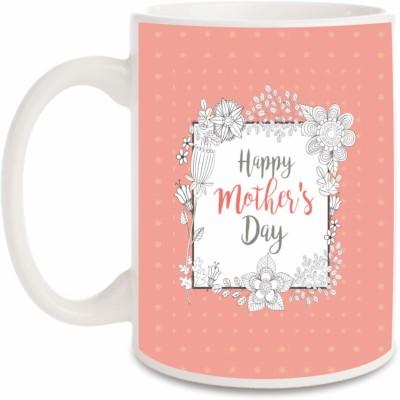 PrintXpress Orange Mother,s Day  Ceramic Mug