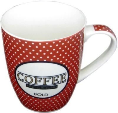 Nanson BoldR Ceramic Mug