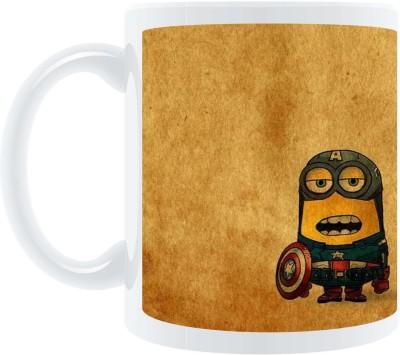 AB Posters Despicable Me Minions Ceramic Mug