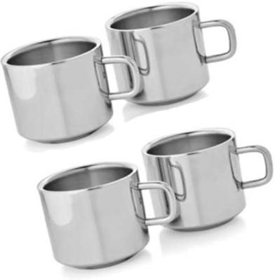 Antia Steel Sobar Tea - 105- SB Stainless Steel Mug