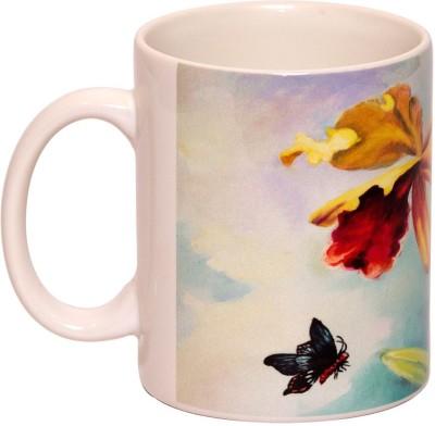 IMFPA Nectar Happy Ceramic Mug