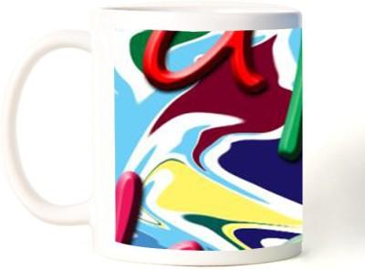 RM-WM-Holi-247 Holi  Ceramic Mug