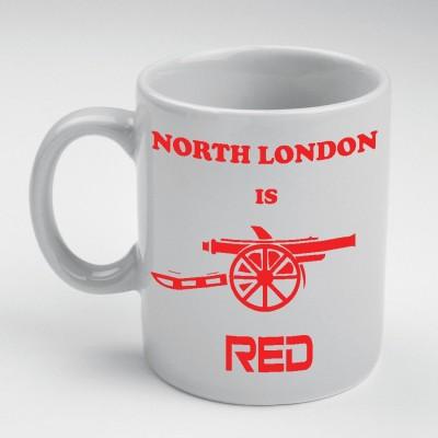 Prokyde Prokyde North London  Ceramic Mug
