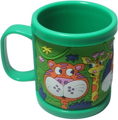 SILTASON SHAKTI JUNGLE BOOK Plastic Mug