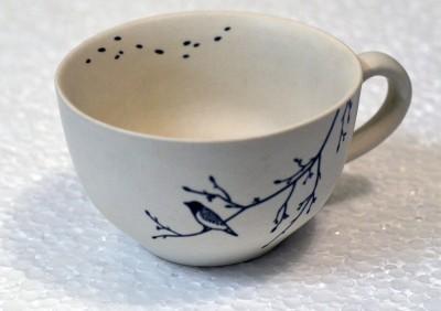 Korn Box TEACUP03 Ceramic Mug