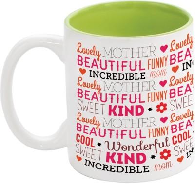 Fashion Envoy 15039459 Ceramic Mug