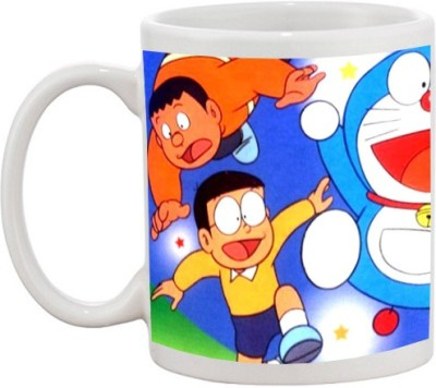 Go online shop Doraemon Ceramic Mug