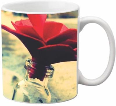 Printland Wao Valentine Day CMW5321 Ceramic Mug
