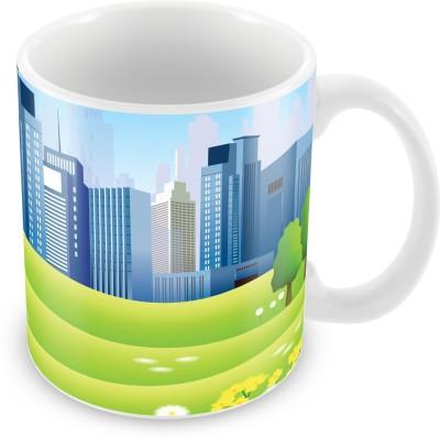 Digitex Creations -102 Ceramic Mug
