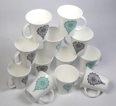 Clay Craft CP/Hilton  Bone China Mug