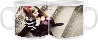 RahKri RKMS-682 Ceramic Mug