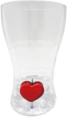 Tuelip GP-3D-JG-003-Heart Glass Mug