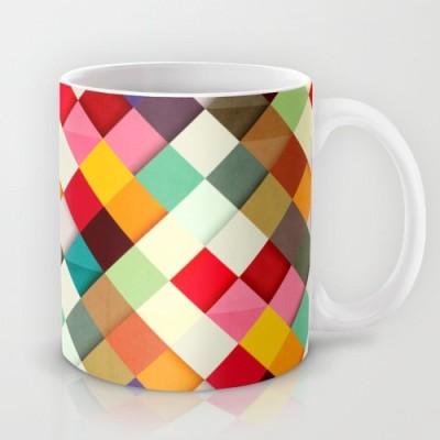 Astrode Pass This On Ceramic Mug