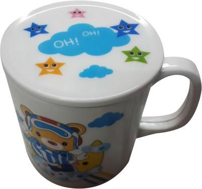 Zido OH OH Melamine Mug