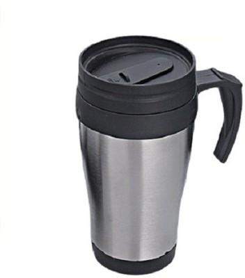 Phoenix Love Plastic Mug