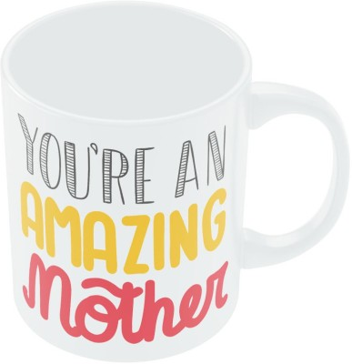 PosterGuy You Are Amazing Mother,S Day Gift Ceramic Mug