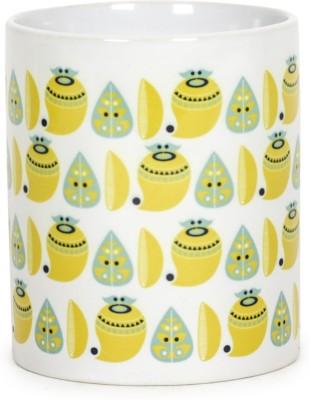 Chumbak Mango Showers Ceramic Mug