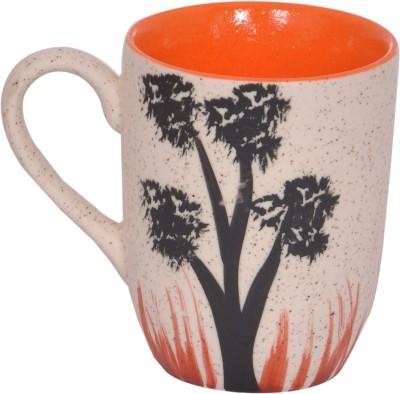 MKI 171 Ceramic Mug
