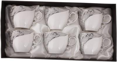 Hi Luxe 2989-215 Porcelain Mug