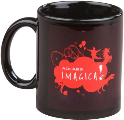 Imagica Logo Ceramic Mug