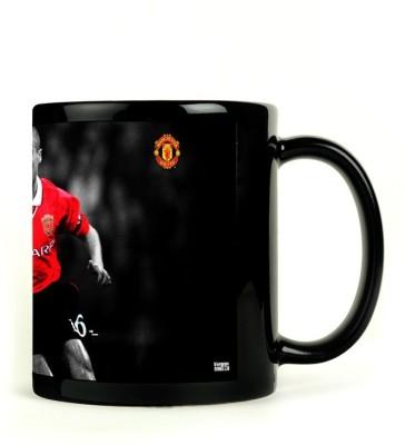 Shoprock Roy Keane Ceramic Mug