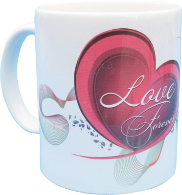 GiftsandYou GAU001 Ceramic Mug