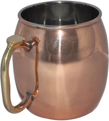 AsiaCraft MOSCOWMUG008 Copper Mug