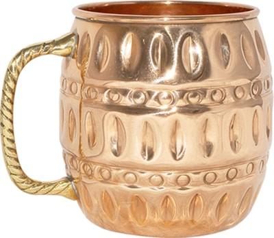 AsiaCraft MOSCOWMUG010 Copper Mug