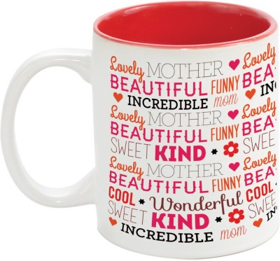Fashion Envoy 15039464 Ceramic Mug