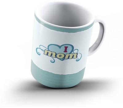 Ucard Mothers Day447 Bone China, Ceramic, Porcelain Mug