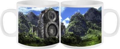 RahKri RKMS-078 Ceramic Mug