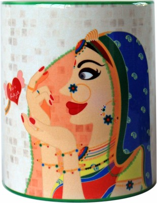 RangRasia Rani GN CM Ceramic Mug