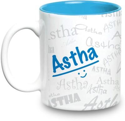 Hot Muggs Me Graffiti  - Astha Ceramic Mug