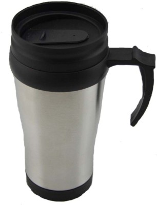 Tuelip Travel  Plastic Mug