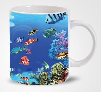 Snooky 12571 Ceramic Mug