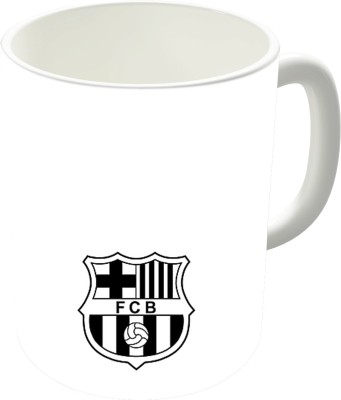 Dreambolic Fc Barcelona Ceramic Coffee Ceramic Mug