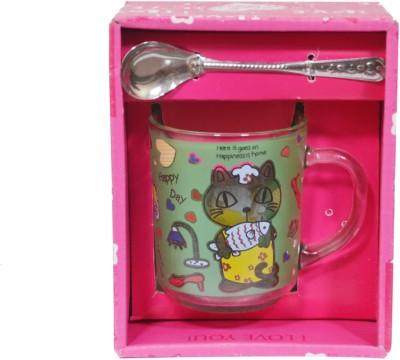 Jouets crystal mug Crystal Mug