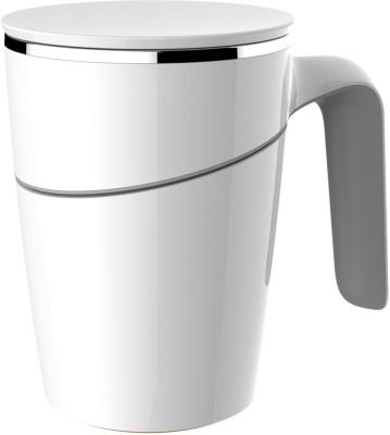 DIZIONARIO Anti Spill Sucktion  Stainless Steel Mug