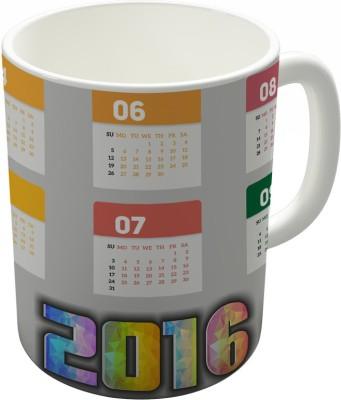 Shaildha CM_15177 Ceramic Mug