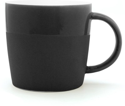 Teapot Bohemian  Porcelain Mug
