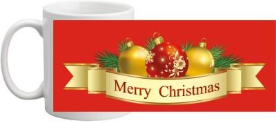 Printocare Merry Christmas  6 Ceramic Mug