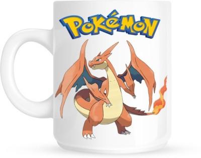 Hainaworld Charizard Pokemon Coffee  Ceramic Mug