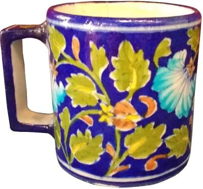 Shilpbazaar Attractive Pottery Mug
