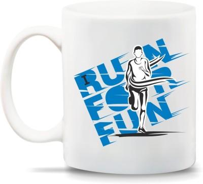 Chipka Ke Bol MUSRUN3C Ceramic Mug