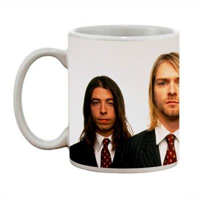Shopmania Designer Printed Coffee-68 Ceramic Mug
