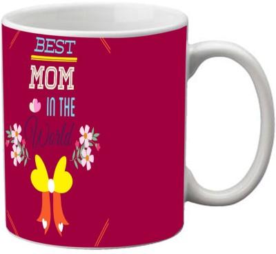 Romanshopping worlds best mother Bone China Mug