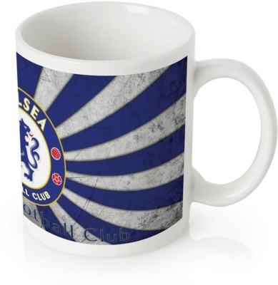 WebPlaza Chelsea Flag 106947 Ceramic Mug