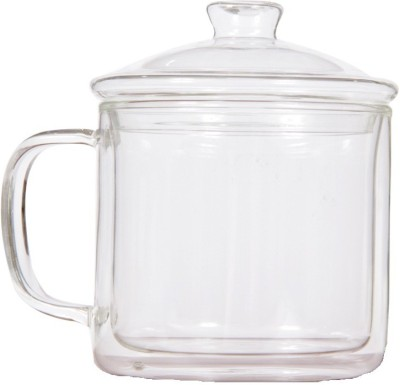 Devnow Tea  Glass Mug